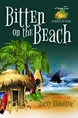 Bitten on the Beach (Hang Ten Australian Cozy Mystery Book 8) Kindle Edition