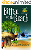 Bitten on the Beach (Hang Ten Australian Cozy Mystery Book 8)