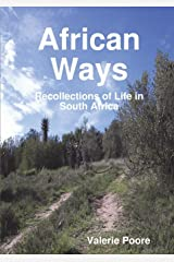 African Ways Paperback