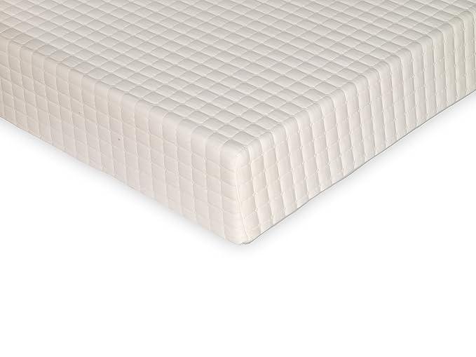 Visco Therapy Flexi Apagado EU/IKEA King Size colchón ortopédico de Espuma Reflex con Comodidad Firme - Espesor Total 24 cm: Amazon.es: Hogar