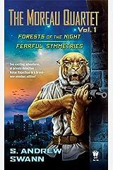 The Moreau Quartet: Volume One Kindle Edition