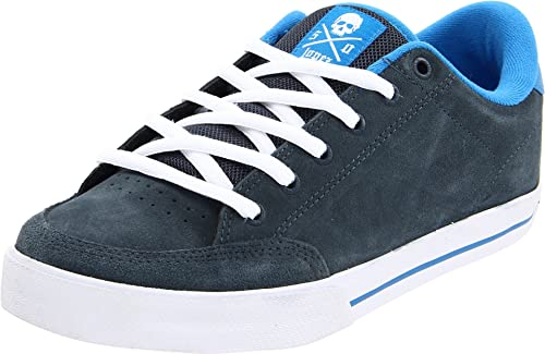 : C1RCA Men's Lopez 50 Skate Shoe: Shoes