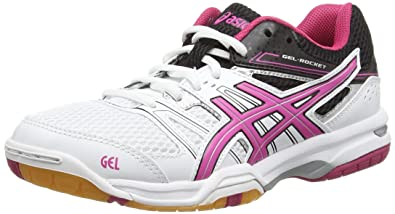 Rocket Gel Shoes co uk Court Multi 7 Asics b455n Amazon Women's d5nzqqS