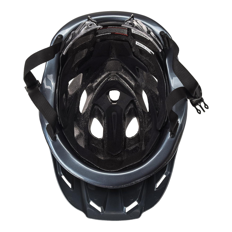 SixSixOne Trail-MTB Helm Recon Scout Smoke Grau