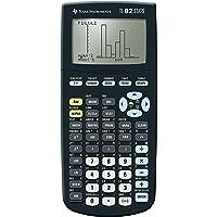Texas Instruments TI-82 STATS Taschenrechner