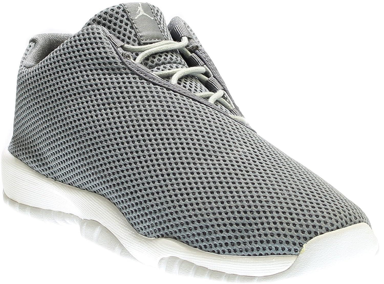 détaillant en ligne c0d6b b63f0 Nike Air Jordan Future Low BG Big Kids (GS) Running Shoes Cool Grey SZ 6Y  724813-003