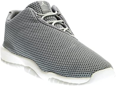online retailer f1b92 8cc65 Nike Air Jordan Future Low BG Big Kids (GS) Running Shoes Cool Grey SZ 6Y  724813-003