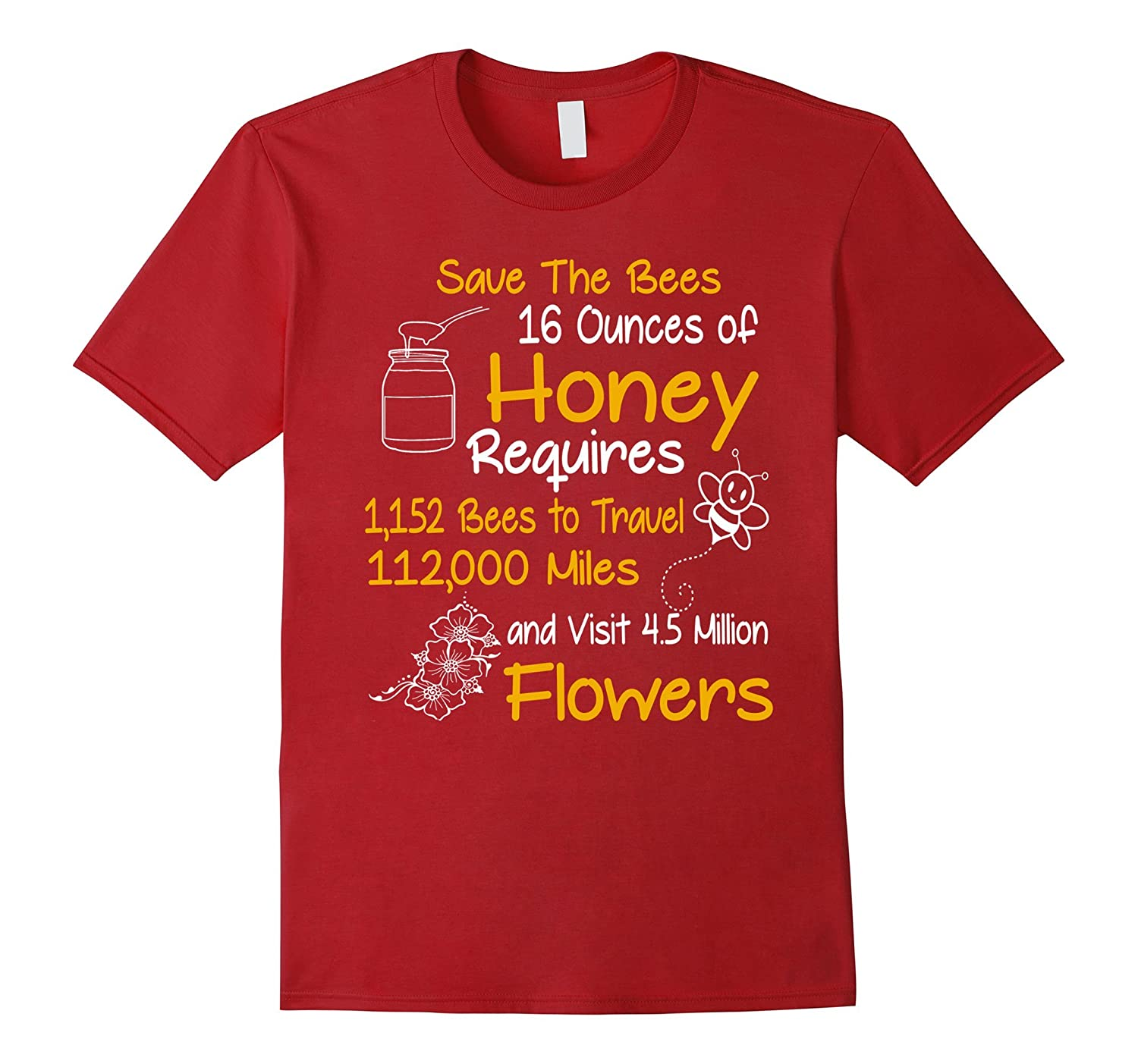 Bee Love Lover Shirt Gifts Save The Bees Shirt I Love Bees-TH