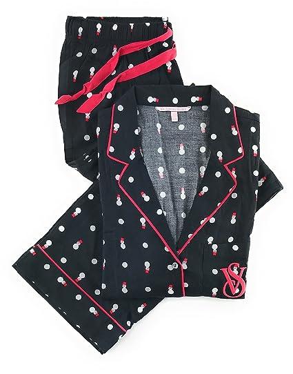 a63b6199cee93 Victoria's Secret The Dreamer Flannel Pajama Set