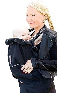 Protège Bretelle pour porte bébé Manduca - Fumbee Ecru  Amazon.fr ... 37f5350c912