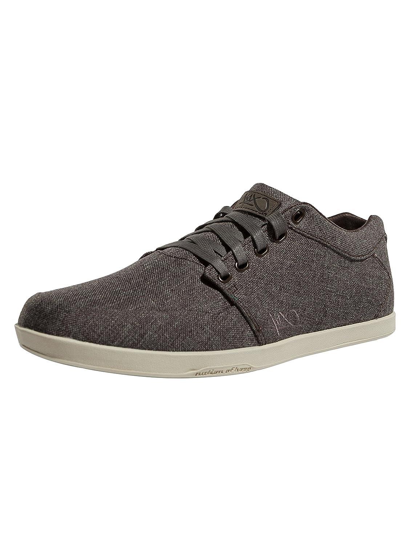 K1X Hombres Calzado/Zapatillas de Deporte LP Low 45 EU|Gris