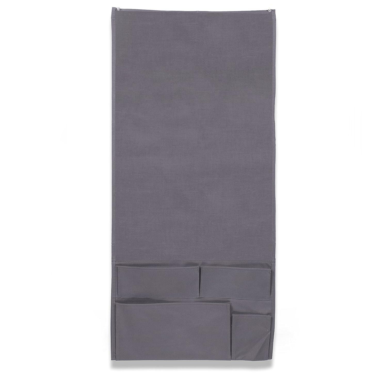 Wallniture Remote Control Holder Tablet Gadget Caddy Pocket