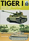 Tiger I: German Army Heavy Tank, Southern Front 1942-1945, North Africa, Sicily and Italy (Tank Craft)