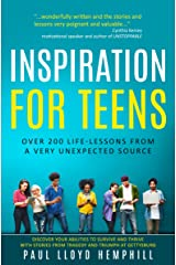Inspiration For Teens Paperback