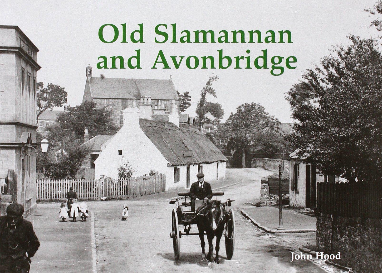 Download Old Slamannan and Avonbridge PDF