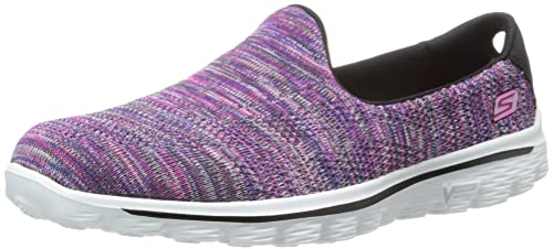 f8e1c4ca0a14 Skechers Performance Women s Go Walk 2 Hypo Walking Shoe  Amazon.in ...