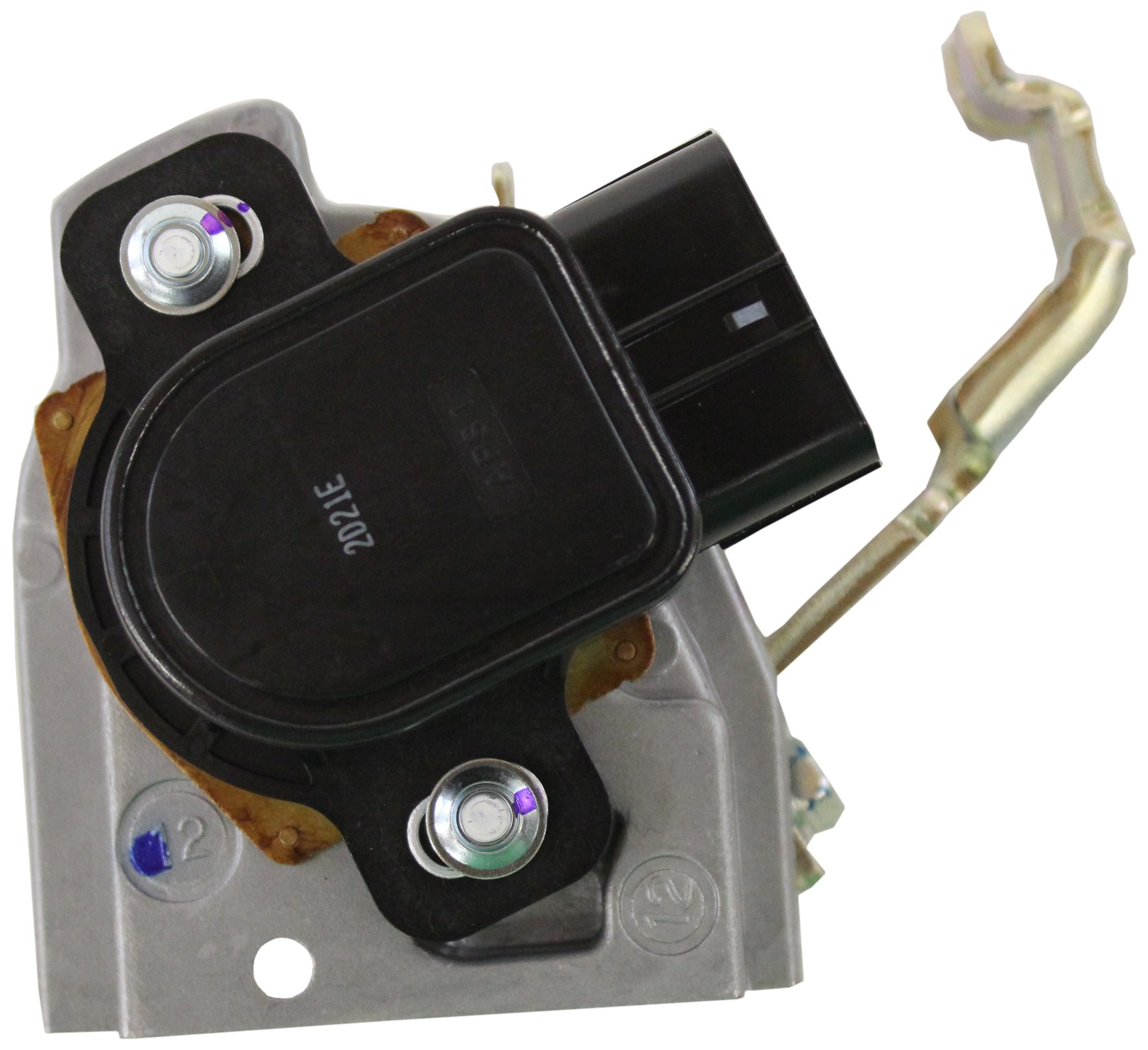 Best Rated In Automotive Replacement Acceleration Sensors