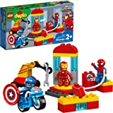 Lego DUPLO Laboratório de Super-Heróis 10921