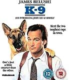 k-9 [DVD] [Blu-ray]