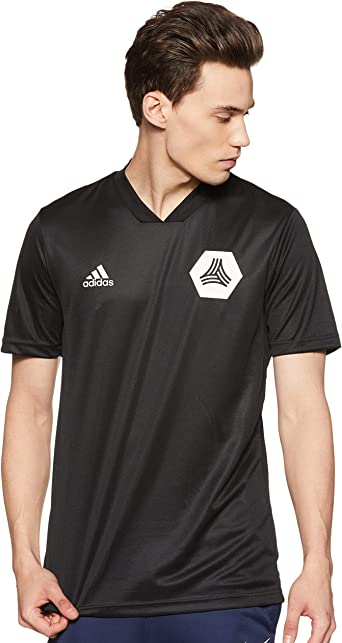adidas Tan Training Jersey Camiseta Hombre