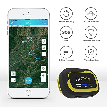 amazon gps tracker no monthly fee real time gps tracker gotele Micro Wireless GPS Tracking Devices gps tracker no monthly fee real time gps tracker gotele off grid gps tracking