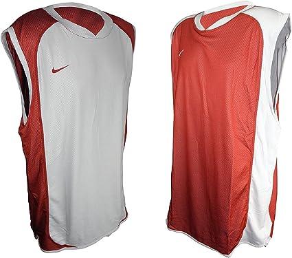 Nike Men s Team Sports Baloncesto Dri-Fit Reversible Tank ...