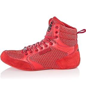 ae9043bf64e41 Amazon.com: Iron Tanks Titan V2 Gym Shoe: Sports & Outdoors