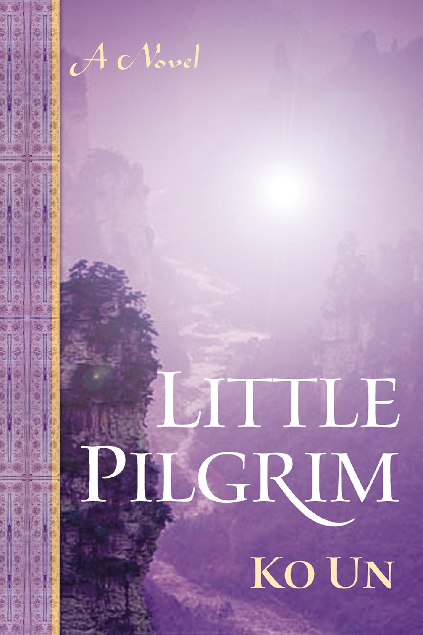 Download Little Pilgrim: A Novel ebook