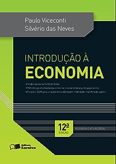 Livro Fundamentos De Economia Pdf