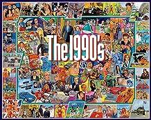 White Mountain Puzzles The 1990s