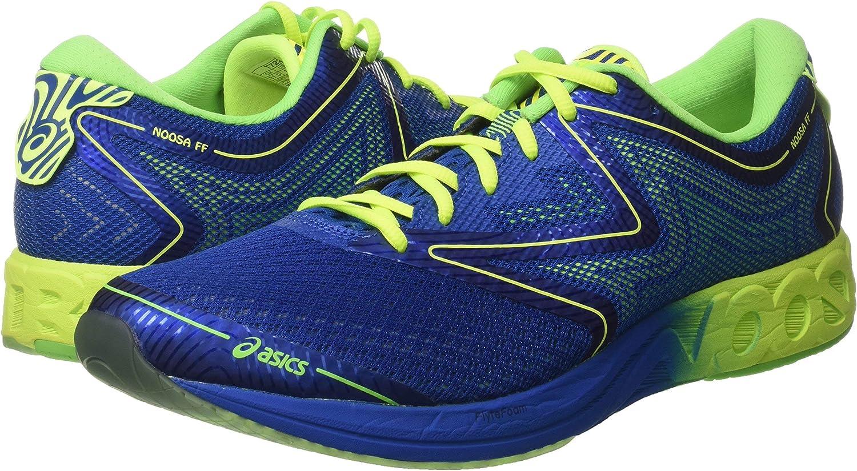 Asics T772N, Zapatillas de Running Hombre: Amazon.es: Zapatos y complementos
