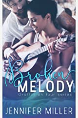 Broken Melody (Graffiti On Tour Series) Kindle Edition