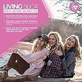 Living Silica Collagen Booster Liquid | Vegan
