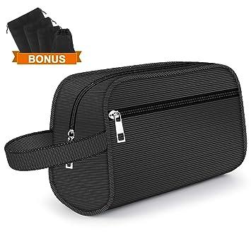 Amazon.com: Bolsa de aseo para colgar – Bolsas de viaje ...