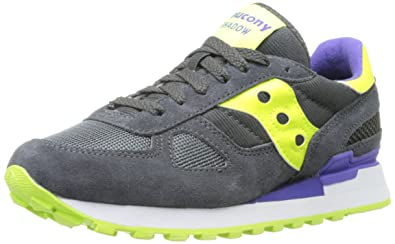low priced 78a67 cae06 Saucony Unisex Adults' Shadow Original Trail Running Shoes