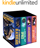 Starship Blackbeard: The Complete Series