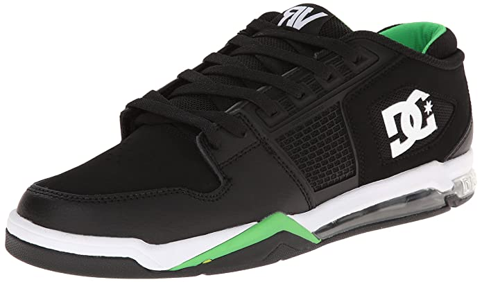 DC Men's Ryan Villopoto M Shoe Bgn Low-Top Trainer Multi-Coloured Size:  14.5: Amazon.co.uk: Shoes & Bags