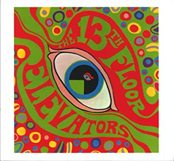 Amazon | PSYCHEDELIC SOUNDS OF...