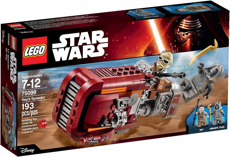 LEGO® Star Wars 75099 Rey/'s Speeder