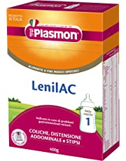 Plasmon AR 1 Latte in Polvere - 350 gr: Amazon.it ...