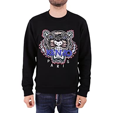8df41523062 Kenzo Hommes Tigre Pull