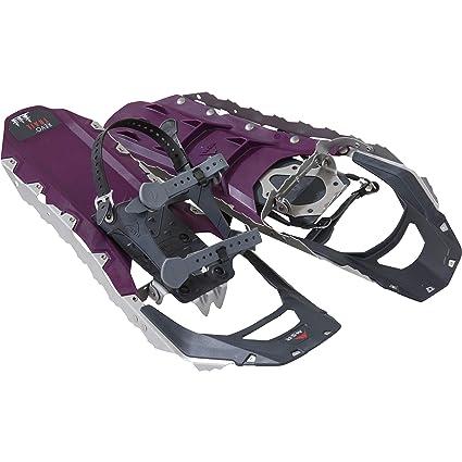 35dc018fddca9 Amazon.com : MSR Women's Revo Trail Hiking Snowshoes, 22-Inch Pair ...