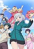 エロマンガ先生 4(完全生産限定版) [Blu-ray]