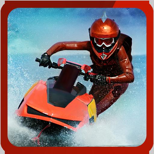 Hovercraft Jet Ski