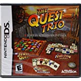Quest Trio - Nintendo DS