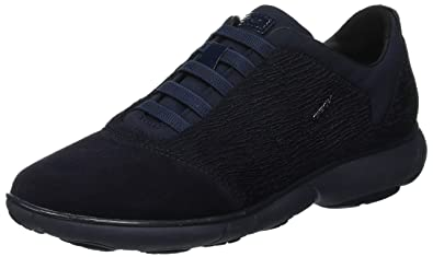 uk availability 1e3af 6f2a7 Geox Damen D Nebula C Sneaker