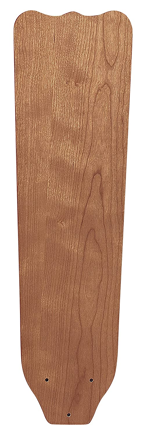 Fanimation FP1026 Brewmaster Blade, 25-Inch, Wood/Cherry, Set of 2