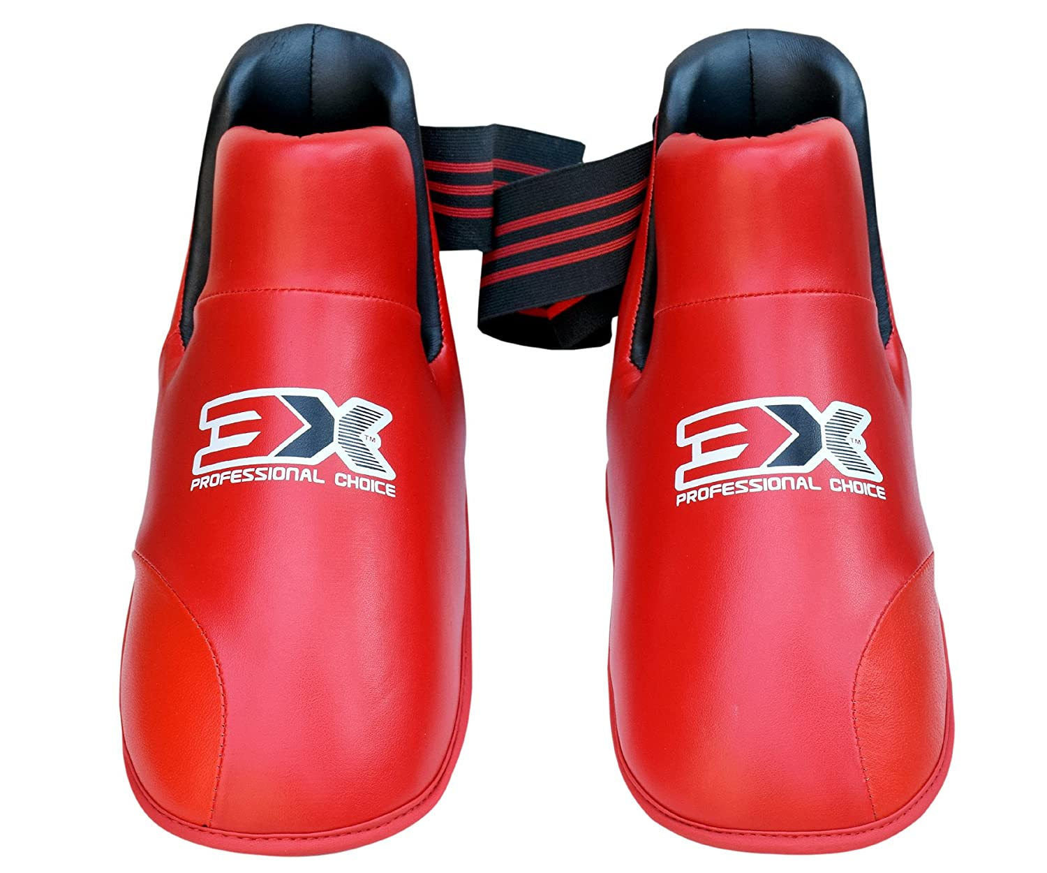 3X Professional Choice KARATE Shoes RED 3X Sports