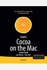 Learn Cocoa on the Mac Kindle Edition