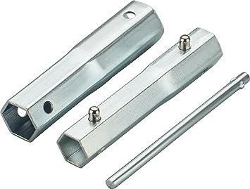 ARNOLD 6111-ZK-0001 Llave de bujía 1pieza(s) llave de tubo ...